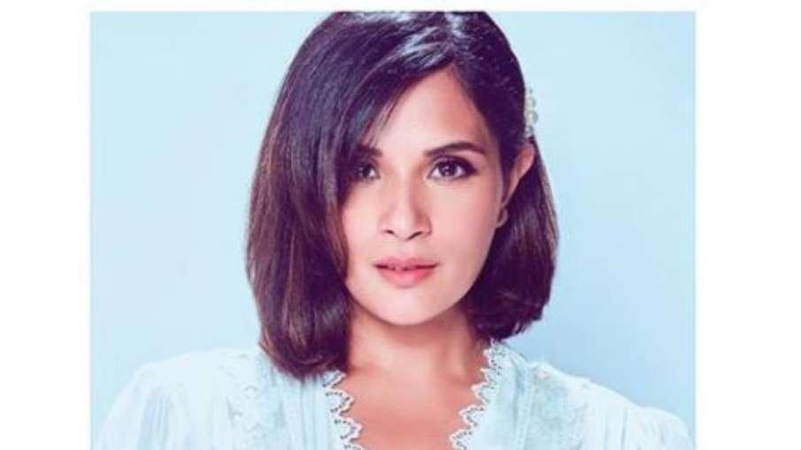 Richa chadda- India TV Hindi