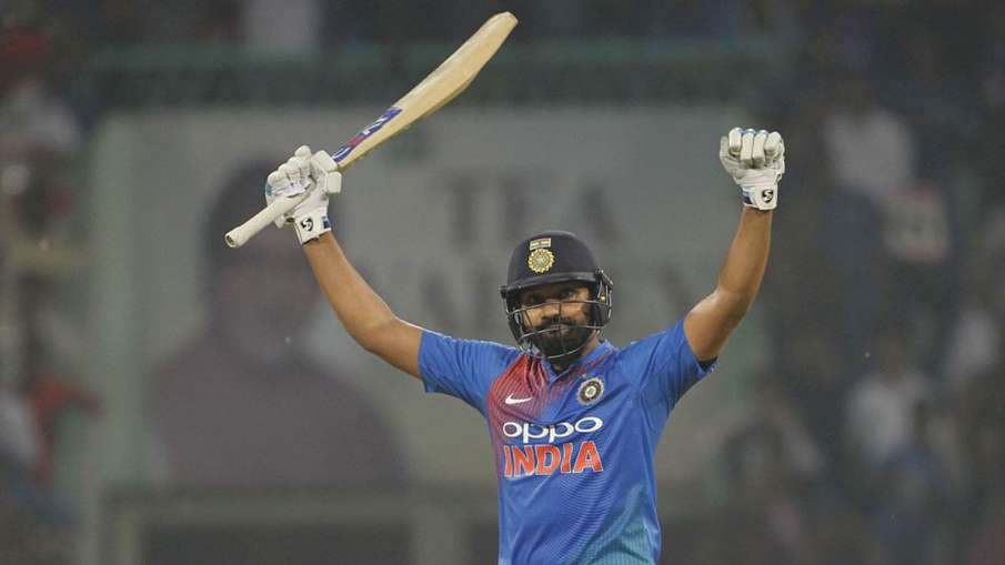 Rohit Sharma Record, 100th T20 Match Rohit Sharma, Most T20 Match Played By Cricketer, Most T20 Matc- India TV Hindi