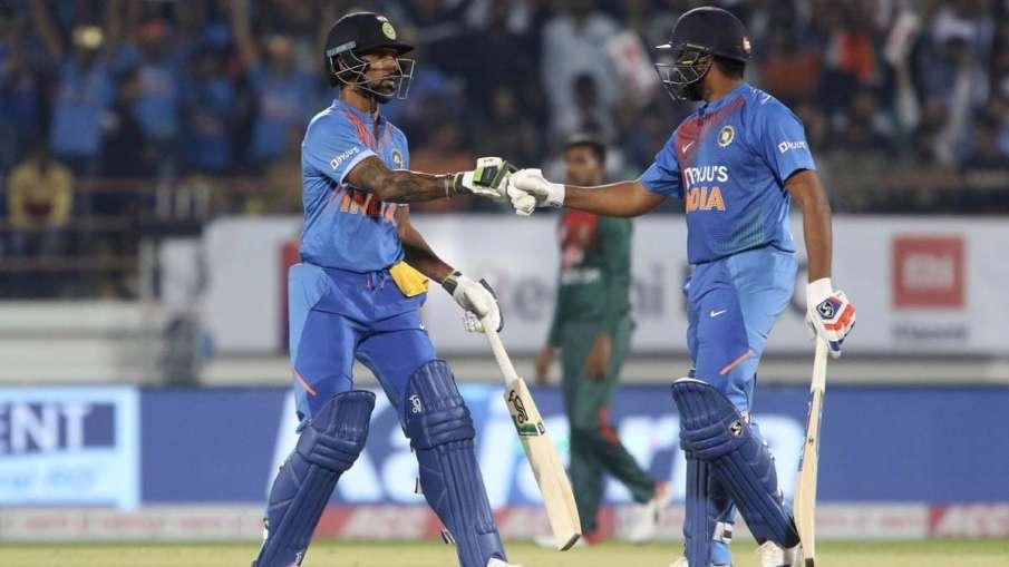 Team India- India TV Hindi
