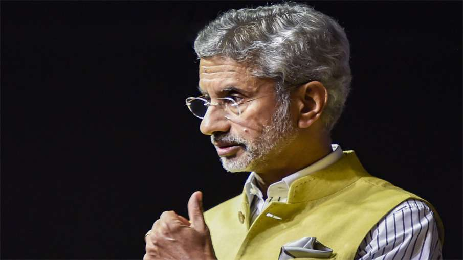 1962 conflict with China significantly damaged India's standing at world stage: Jaishankar- India TV Hindi