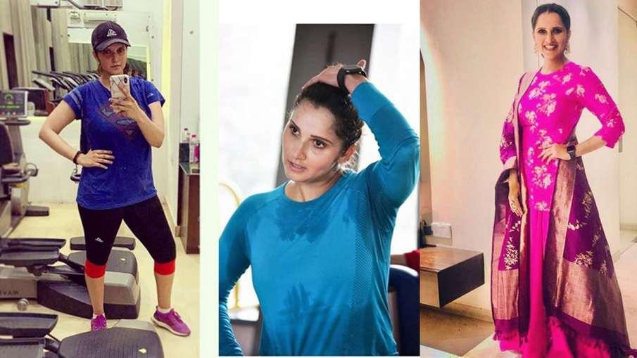 Sania Mirza- India TV Hindi