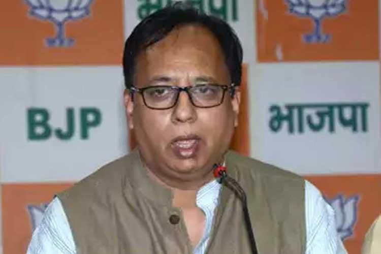 sanjay jaiswal- India TV Hindi