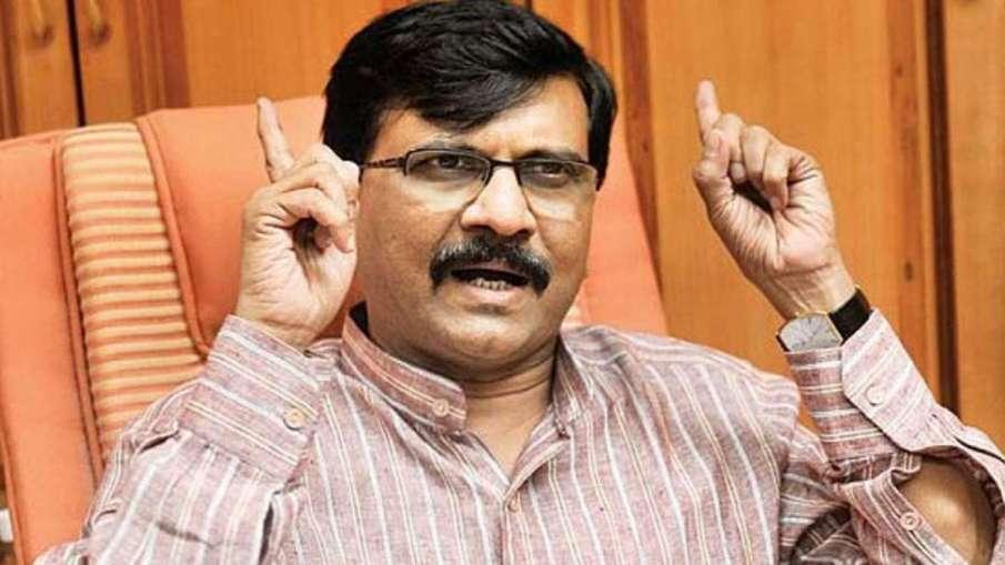 Shiv Sena MP Sanjay Raut- India TV Hindi