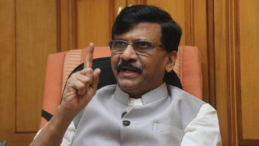 शिवसेना नेता संजय राउत ने कहा-भागवत, उद्धव के बीच अभी कोई बातचीत नहीं हुई- India TV Hindi