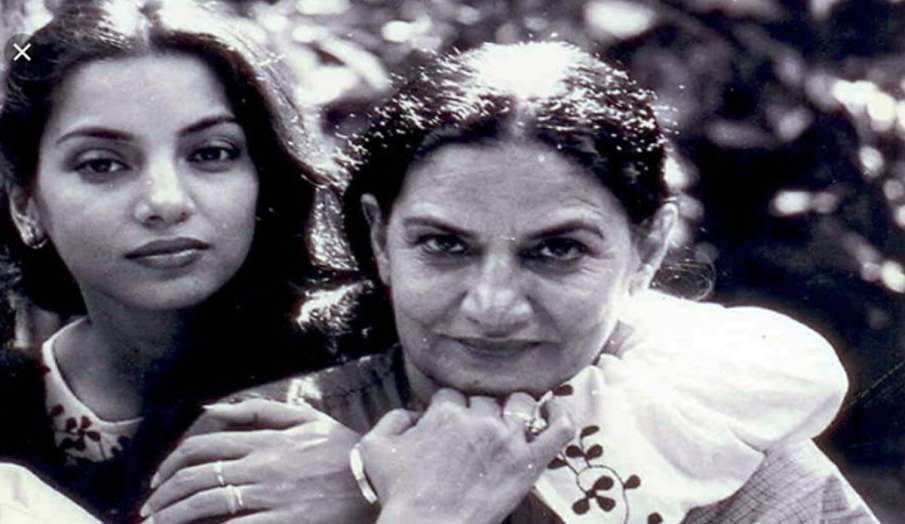 habana azmi mother shaukat azmi dies at 93- India TV Hindi