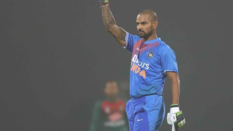 Shikhar Dhawan, Rohit Sharma, Virat Kohli, India vs Bangladesh 2019, IND vs BAN 3rd T20I- India TV Hindi