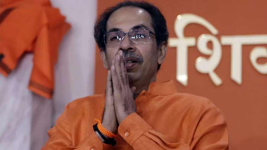महाराष्ट्र में सरकार के लिए छलका शिवसेना का नेहरू प्रेम, बीजेपी पर लागाया बड़ा आरोप- India TV Hindi
