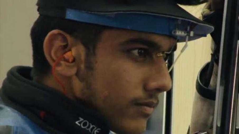 निशानेबाजी में...- India TV Hindi