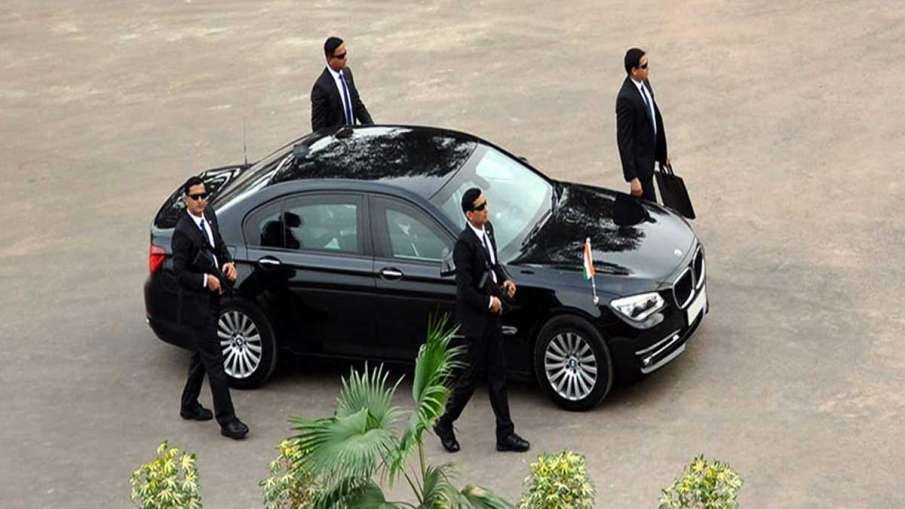 Special Protection Group- India TV Hindi