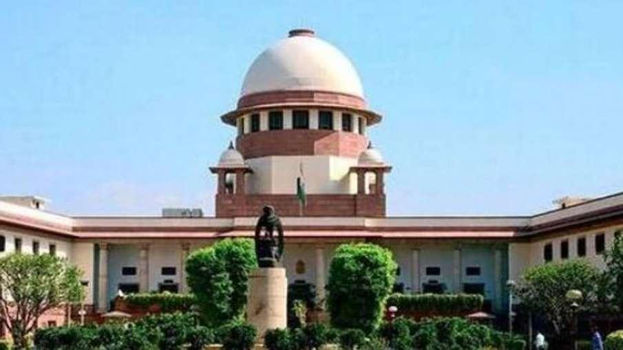 Ayodhya Verdict unanimous all 5 judges- India TV Hindi
