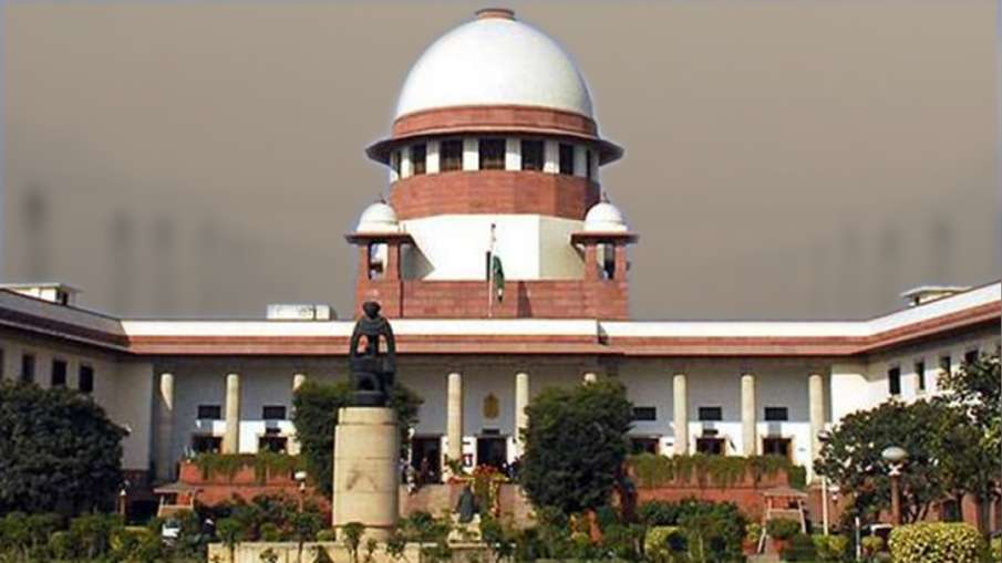 Delhi NCR pollution: SC registers fresh case on its own, hearing on Wednesday- India TV Hindi