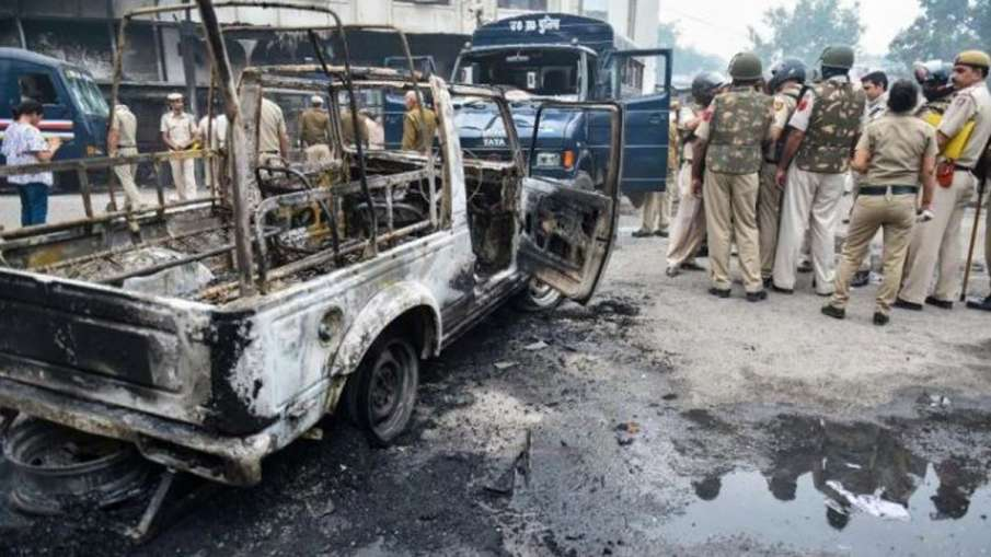 Tees hazari court case- India TV Hindi