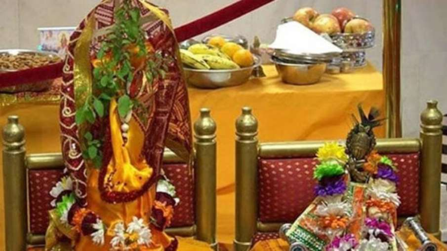 Tulsi vivah 2019- India TV Hindi