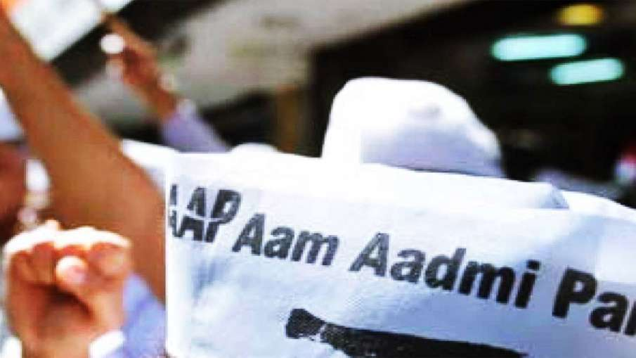 AAP- India TV Hindi