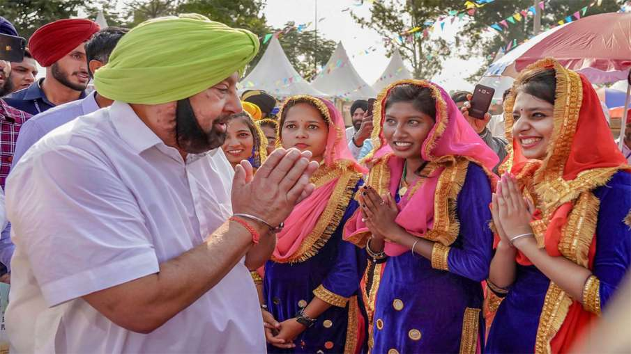 Amrinder Singh- India TV Hindi