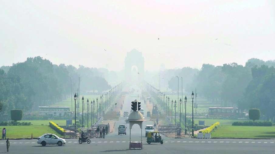 Delhi Weather- India TV Hindi