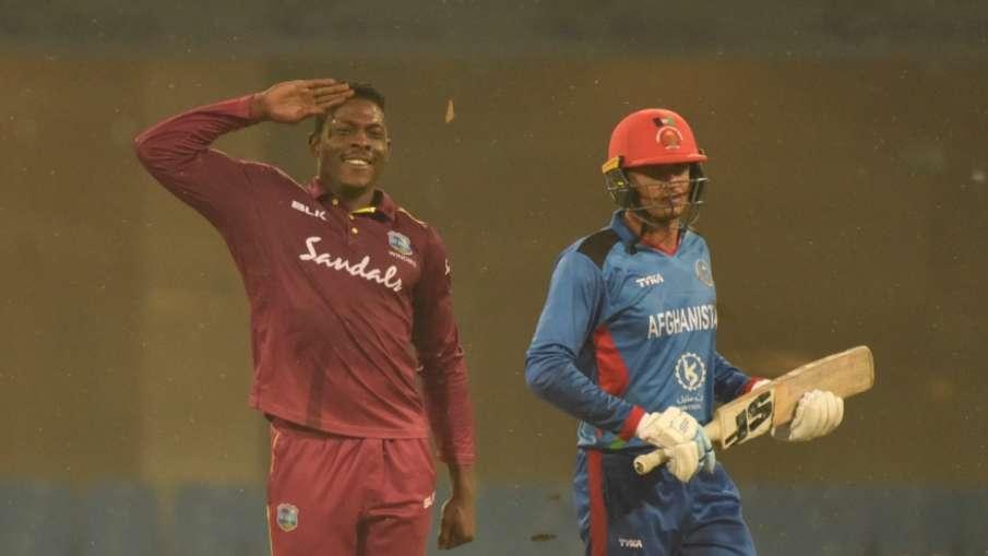 west indies, afghanistan, wi vs afg, west indies cricket, afghanistan cricket- India TV Hindi
