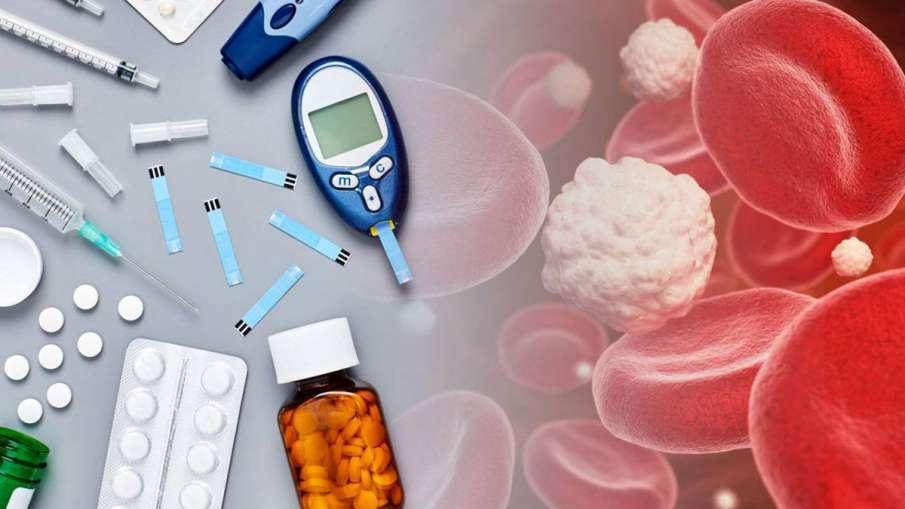 World Diabetes Day 2019- India TV Hindi