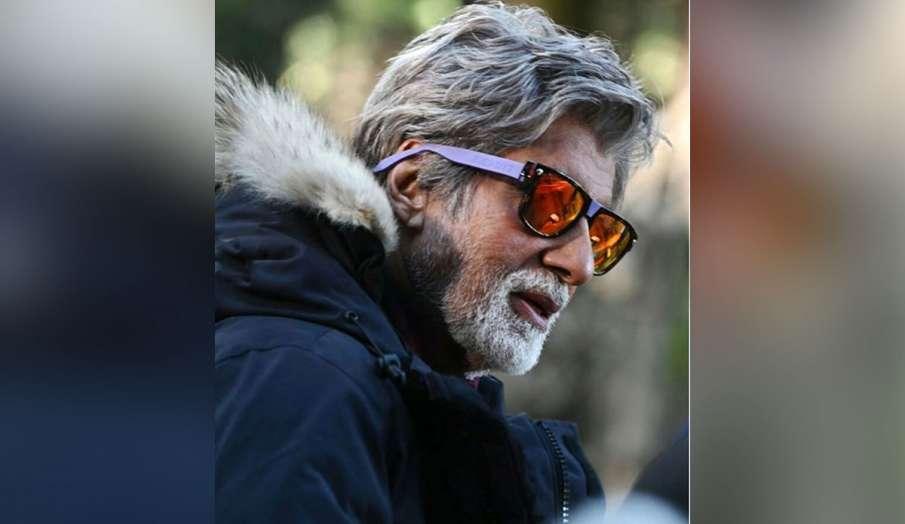 Amitabh Bachchan in Manali- India TV Hindi