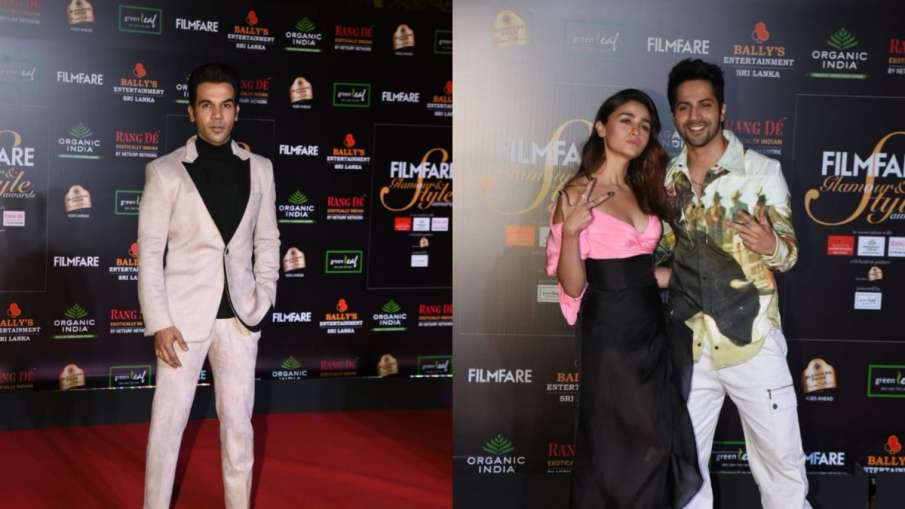 Filmfare Glamour & Style Awards 2019- India TV Hindi