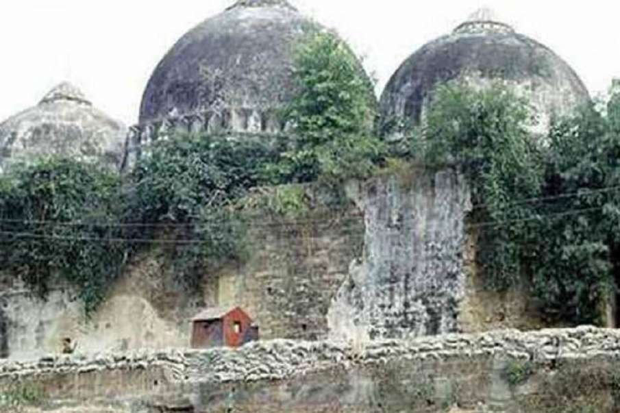 Ayodhya had a mosque its and can stay: Shafiqur Rahman - India TV Hindi