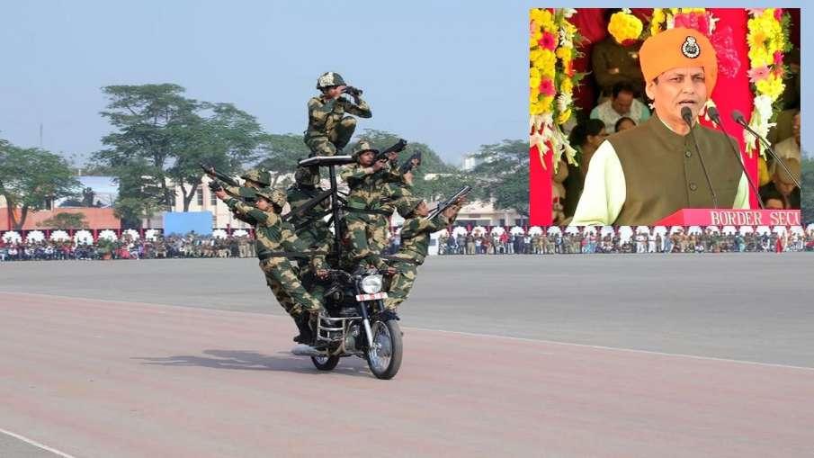 BSF - India TV Hindi