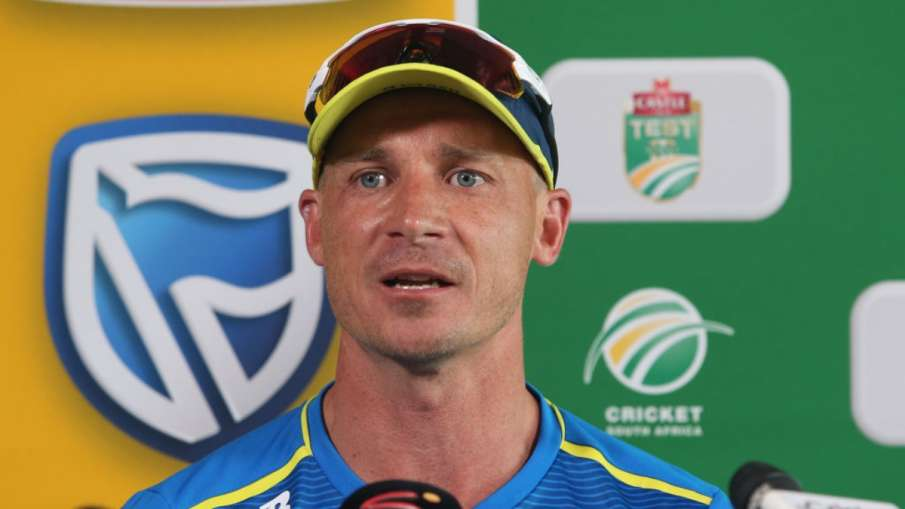 Dale Steyn said on the corona virus hit sports world, what do we have if the games are removed?- India TV Hindi
