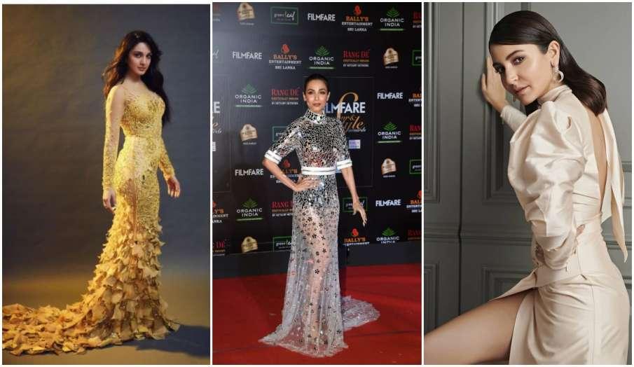 Filmfare Glamour and Style Awards 2019- India TV Hindi