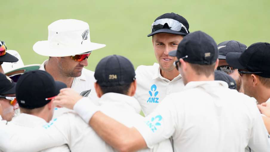 nz vs aus, aus vs nz, aus vs nz test series, nz vs aus test series, trent boult injured, grandhomme - India TV Hindi