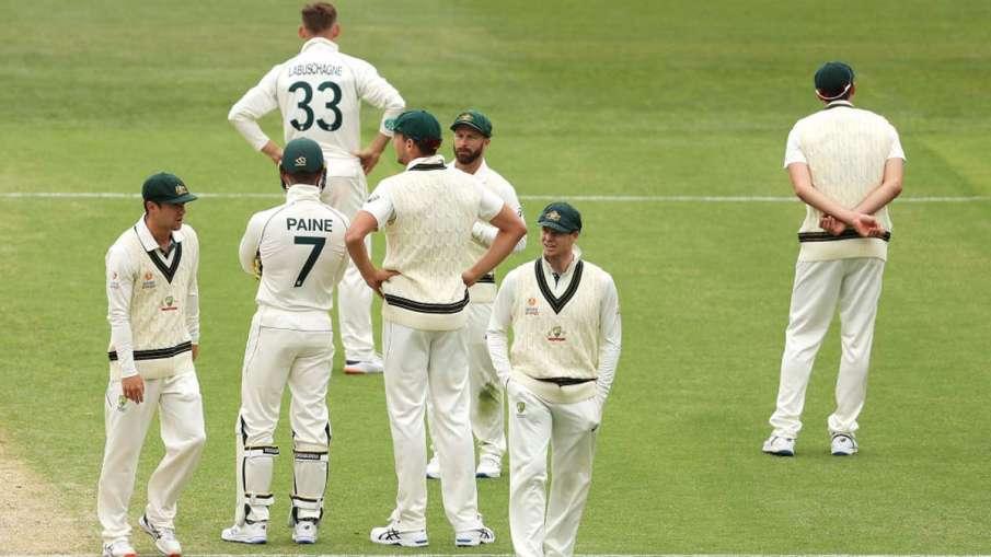 Steve Smith, Ian Chapple, Australia vs Pakista, Cricket News- India TV Hindi