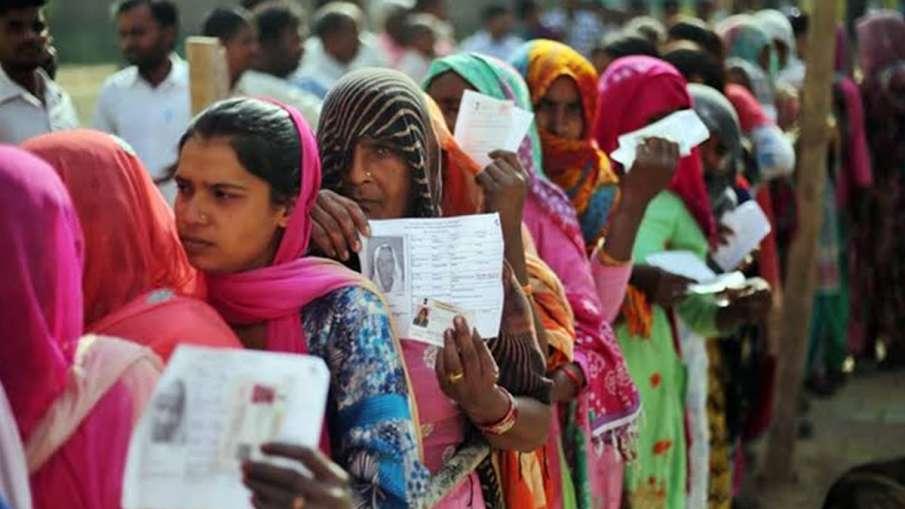 Jharkhand Election 2019 LIVE Updates: मुख्यमंत्री रघुवर की सीट सहित 20 क्षेत्रों में मतदान आज- India TV Hindi