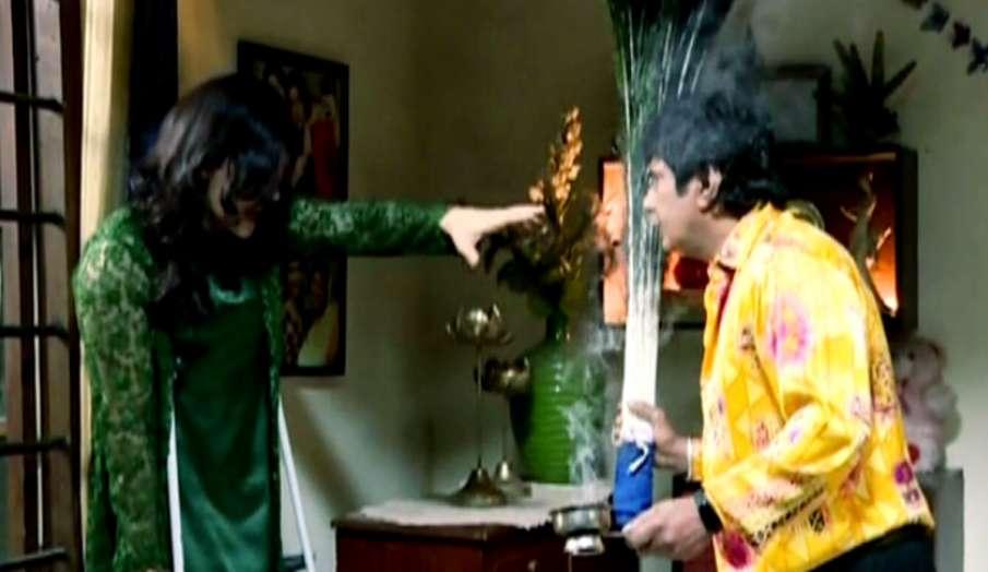 jijaji chhat par hai- India TV Hindi