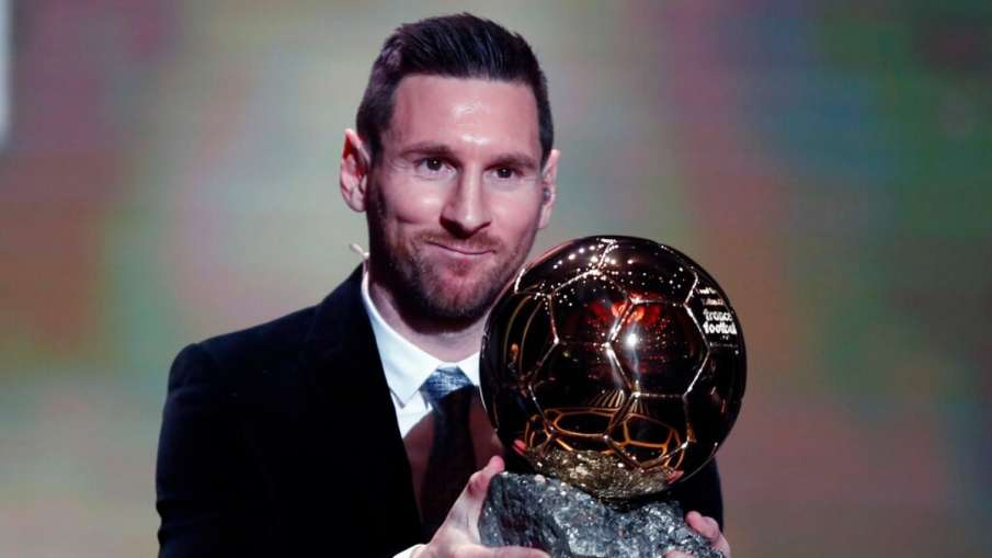 Lionel Messi, Ballon dOr 2019,  Fifa, World Football, La Liga, FC Barcelona- India TV Hindi