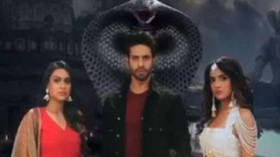 नागिन 4 का नया प्रोमो...- India TV Hindi