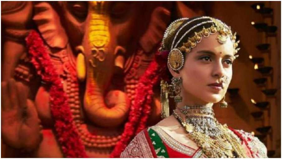 Manikarnika to released in Japan- India TV Hindi