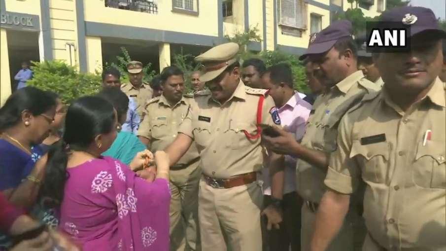 Hyderabad Telangana Police- India TV Hindi