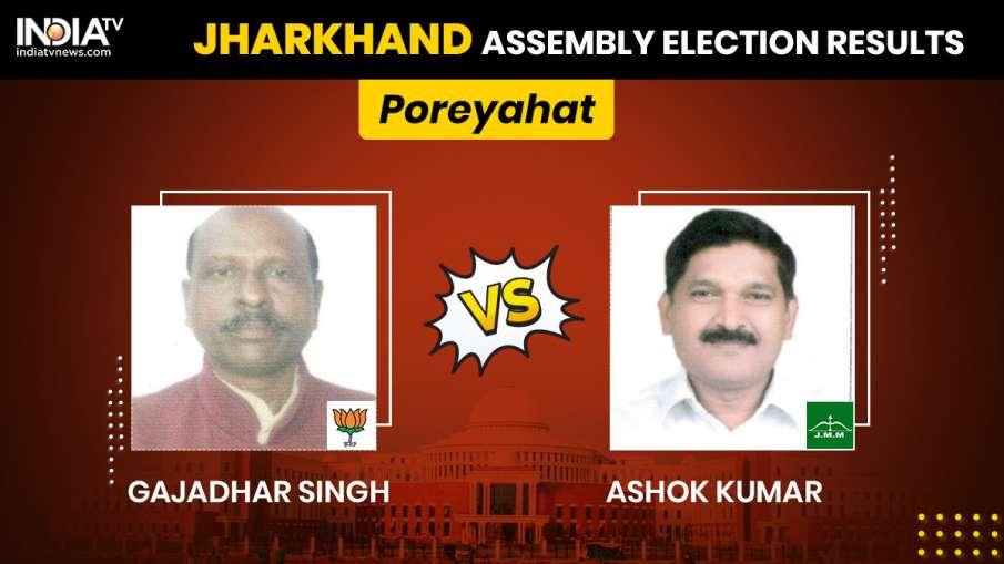 Jharkhand Election Results- India TV Hindi
