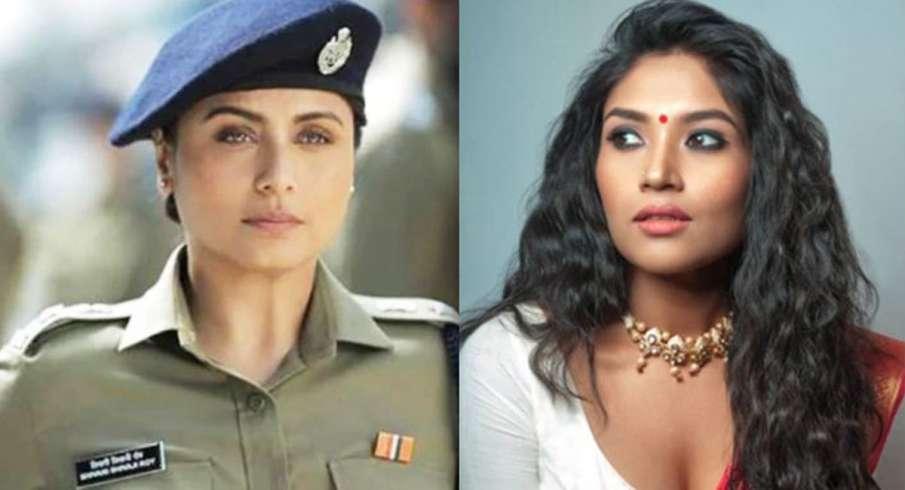 'मर्दानी 2' में रानी...- India TV Hindi
