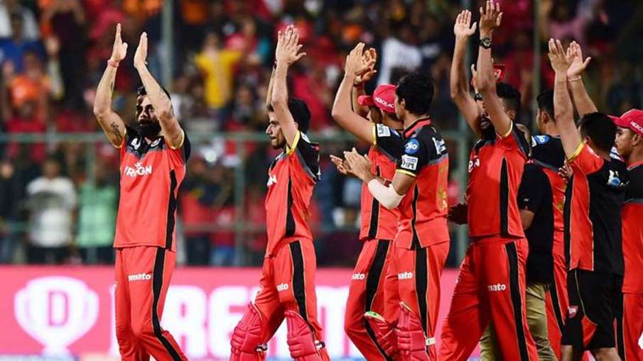 IPL 2020: This Australian player wants to master the death over while playing for RCB- India TV Hindi
