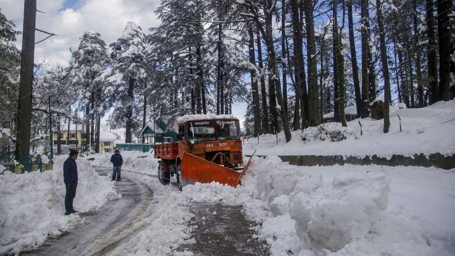 Leh-Manali highway likely to be reopened on May 18: BRO- India TV Hindi