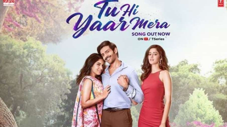 pati patni aur woh new song out- India TV Hindi