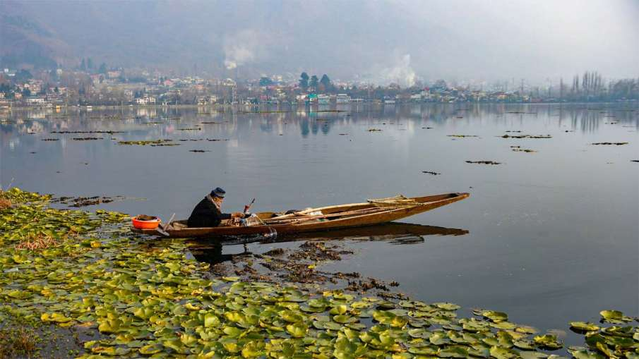 Kashmir weather- India TV Hindi