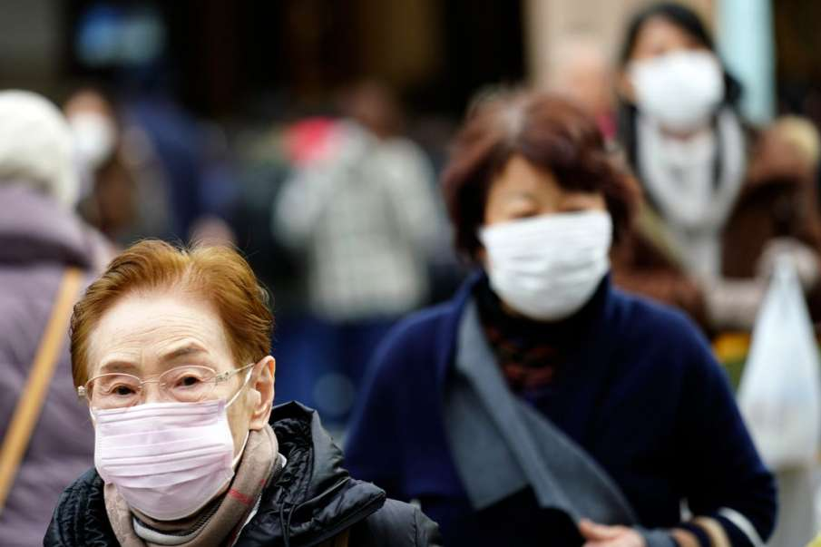 This unknown virus of China killed dozens of people, two...- India TV Hindi