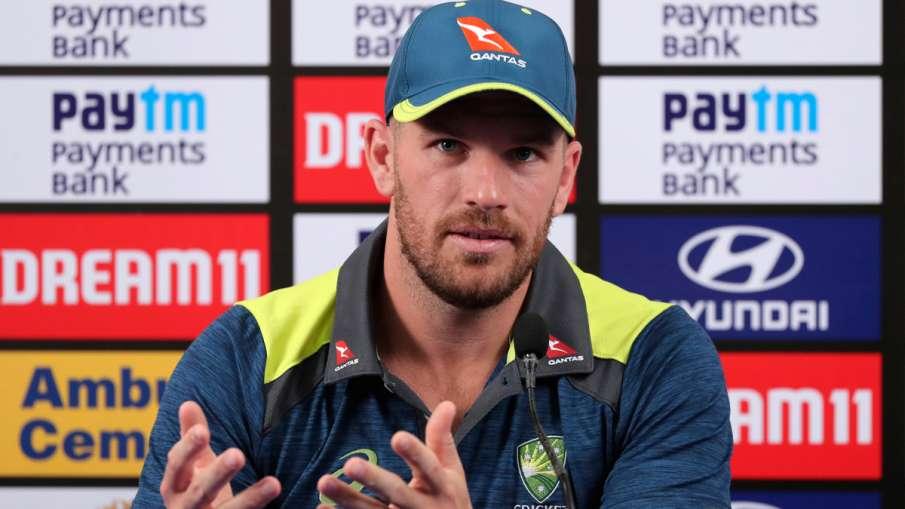 India vs Australia, Aaron Finch, Ind vs Aus 2nd ODI, India, steve smith, virat kohli, KL rahul, shik- India TV Hindi