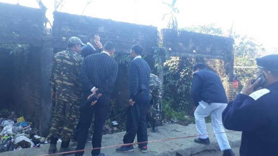 Assam grenade explosions, Charaideo grenade explosions, Dibrugarh grenade explosions- India TV Hindi