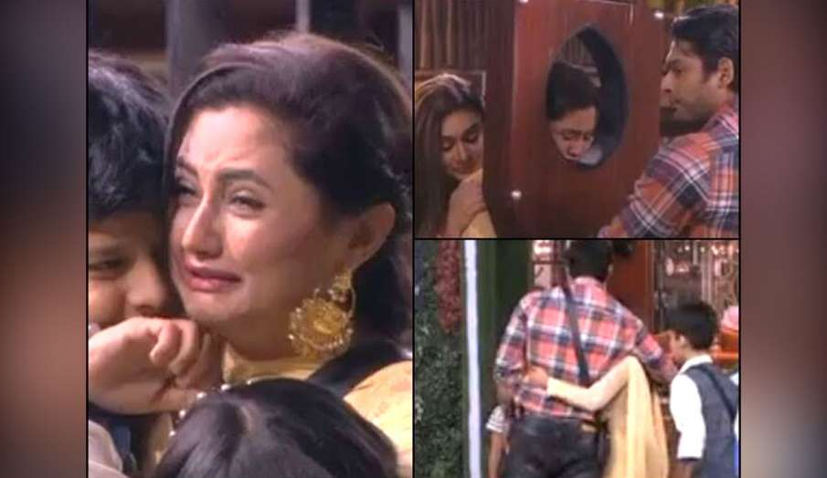 bigg boss 13 live january 17 full episode- India TV Hindi