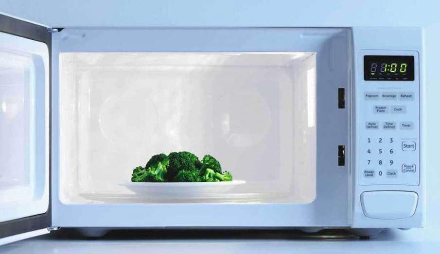 microwave- India TV Hindi