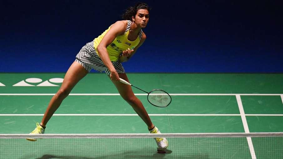 PV Sindhu, Saina Nehwal, Indonesia Masters- India TV Hindi