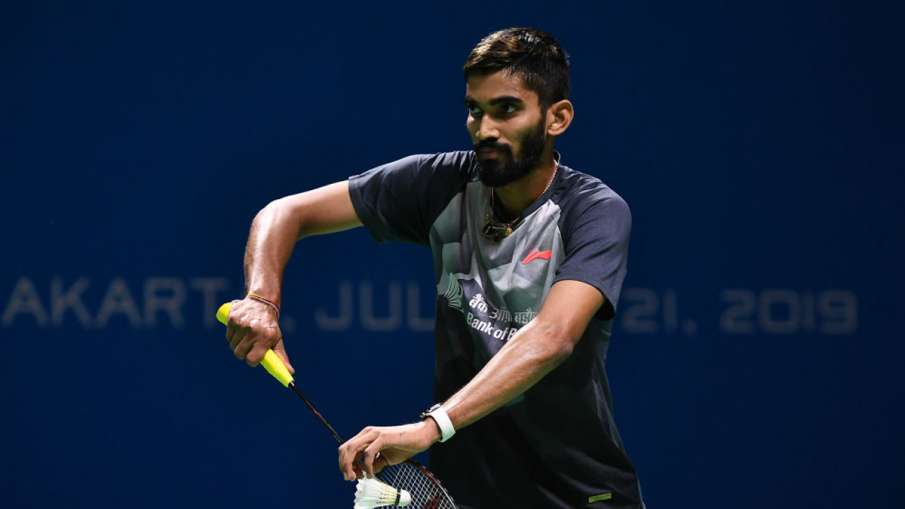 Kidambi Srikanth- India TV Hindi
