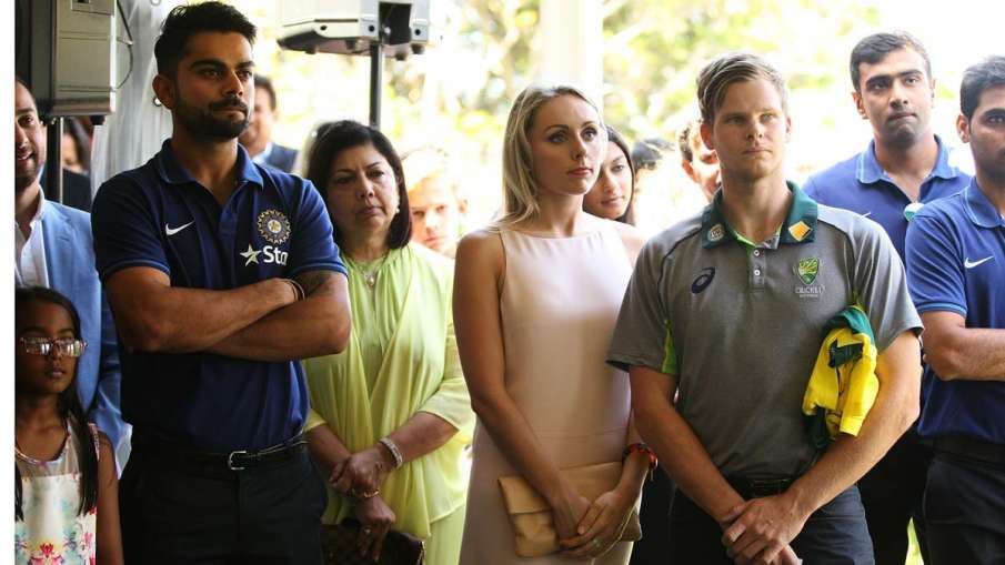 India vs Australia,India vs Australia 2020,IND vs AUS,IND vs AUS 2020,Bengaluru ODI,Virat Kohli,Stev- India TV Hindi